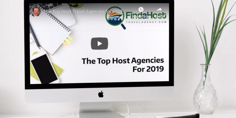 Top Host Travel Agencies for 2019 provided by Find a Host Travel Agency