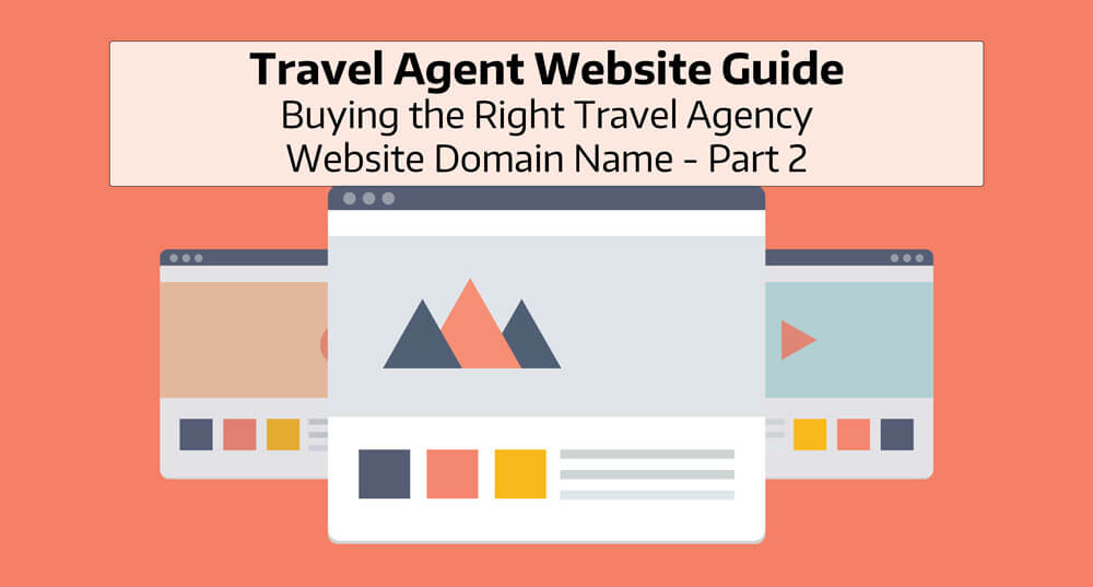 Types of Travel Agent Websites for Travel Professionals in 2019