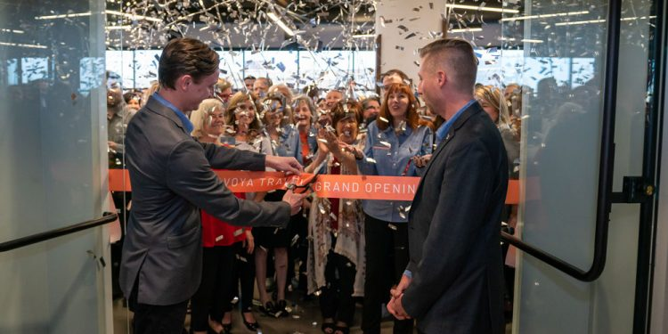 Grand Opening of Avoya Travel's New Innovation Center to Fuel Future Growth
