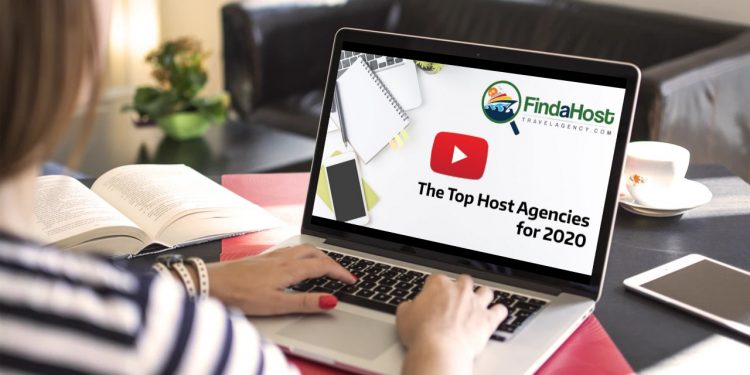 The Top Host Agencies for 2020 (Video) - Presented by FindaHostTravelAgency.com