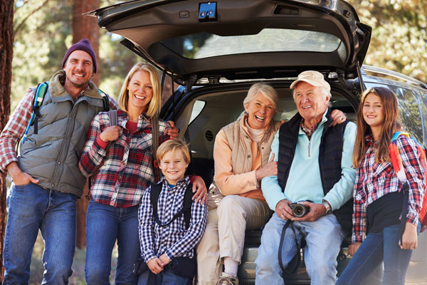 Multigenerational Travel is a Great Way to engage your clients and succeed as a Travel Agent