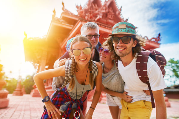 Small Group Travel is a Great Focus in a Post Covid World