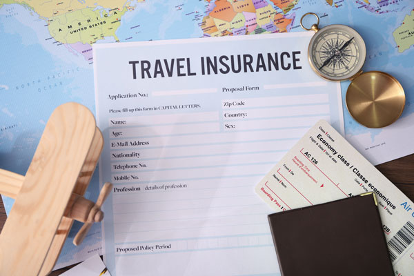 Travel Insurance is Key to any Travel in a Post-Covid world