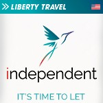 Independent by Liberty Travel 150 x 150 2020